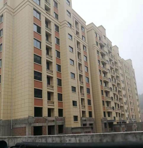 【一线投影】杭州建工集团武义百冷坑项目:质量是底线,安全是红线
