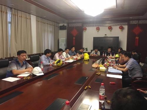 【一线投影】杭州第二中学东河校区求是楼、三好楼拆复建项目主体工程顺利通过验收!