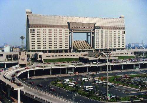 【企业荣誉】杭州建工集团三项工程入选新中国成立70周年浙江省经典工程!