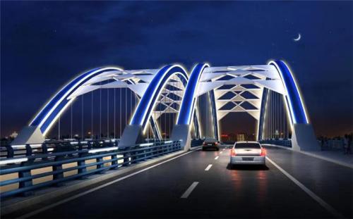 【企业荣誉】集团承建的湖州弁南大道及连接线工程=荣获中国钢结构行业最高奖项!