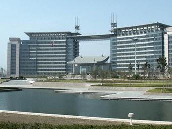 海宁行政中心(杭安)