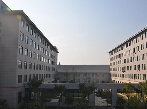 浙江省立同德医院闲林院区
