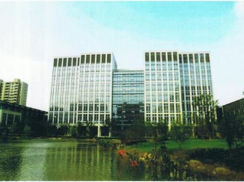 华东勘测设计研究院办公楼