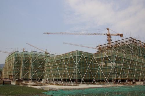 浙江省ballbet体育平台市中医院丁桥分院工程