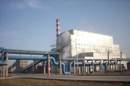 新疆富丽达粘胶短纤维生产基地