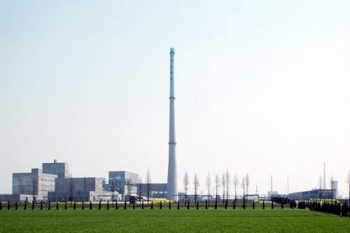 浙江富丽达纤维(年产12万吨)粘胶短纤维生产基地